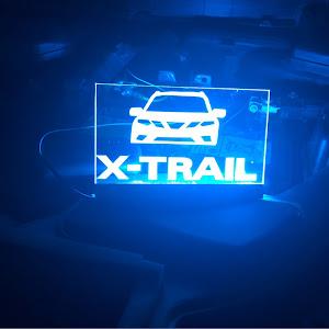 エクストレイル T32 のカスタム事例画像 だいさんの2019年09月11日23:50の投稿