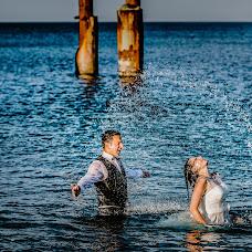 Fotógrafo de bodas Giuseppe maria Gargano (gargano). Foto del 02.09.2018