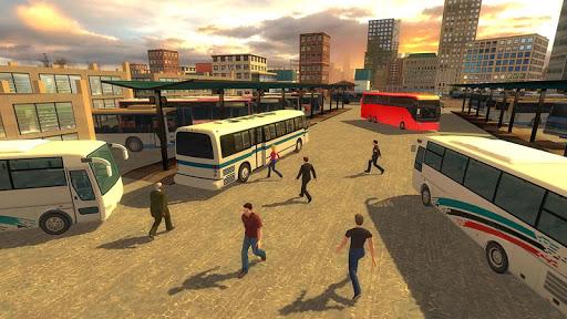 Bus Simulator 2020 1.9 screenshots 4