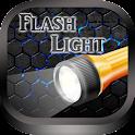 Einzigartige Taschenlampe icon