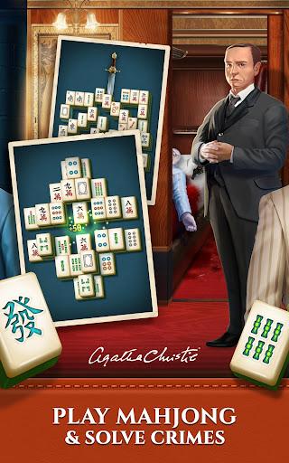Mahjong Crimes - Mahjong & Mystery apktram screenshots 7