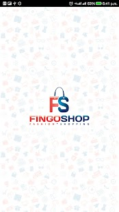 Fingoshop- screenshot thumbnail