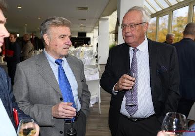 """Georges Heylens : """"La moitié de l'équipe d'Anderlecht, je ne peux pas dire qu'elle se donne à fond"""""""
