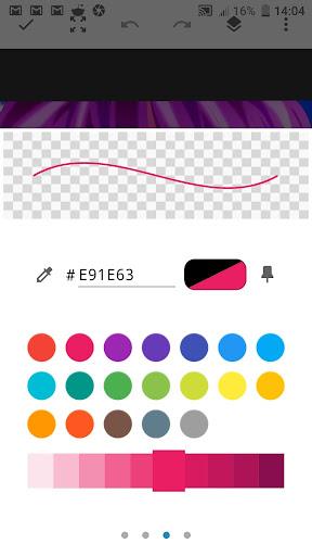 Foto do SketchBook 2 🖌🖍 - draw, sketch & paint
