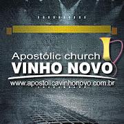 Apostólica Vinho Novo
