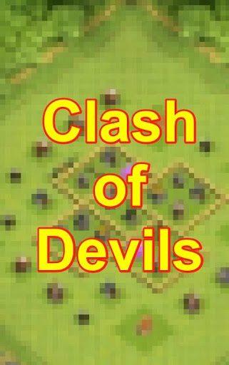 Clash of Devils