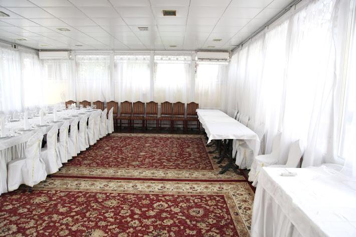 Фото №3 зала Зал «Стеклянный»