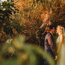 Svatební fotograf Ari Hsieh (AriHsieh). Fotografie z 09.09.2017