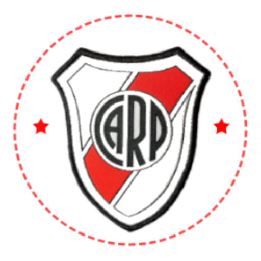 River Plate WAStickers