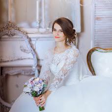 Wedding photographer Evgeniya Germanova (evggermanova). Photo of 02.03.2017
