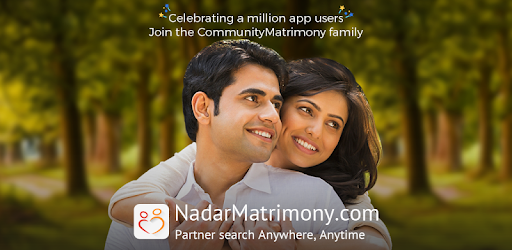 No 1 Nadar Matrimony App from TamilMatrimony Group - Apps on