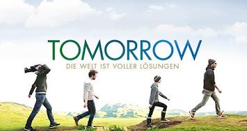 Tomorrow Die Welt ist voller Lösungen.jpg
