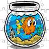 Nemo Fish Jigsaw Puzzle Game For Kids