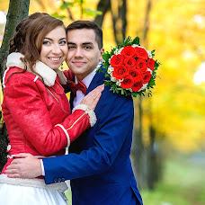 Wedding photographer Roman Zhdanov (RomanZhdanoff). Photo of 09.10.2017