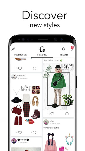 Outfit ideas 2019 ud83dudc57ud83dudc56 combyne - perfect Outfit Apk apps 1