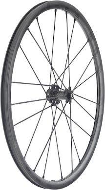 Fulcrum Racing Zero Carbon CMPTZN DB Front Wheel - 700, 12x100mm, Center-Lock alternate image 1