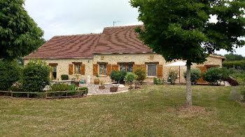 maison à Pressignac-Vicq (24)