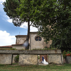 Wedding photographer Anita Maggiani (maggiani). Photo of 16.03.2016