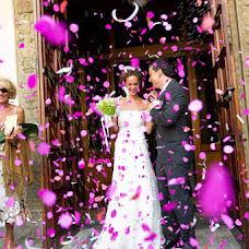 Fotografo di matrimoni Ruggero Cherubini (cherubini). Foto del 06.10.2015