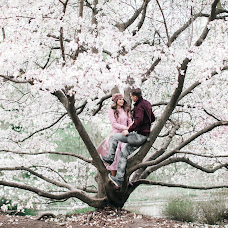 Wedding photographer Alena Korchagina (fotoceh1). Photo of 04.05.2018