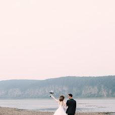 Wedding photographer Natalya Agapova (NatashaAgapova). Photo of 29.07.2018