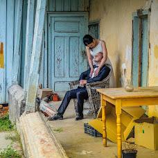 Wedding photographer Vasiliu Leonard (vasiliuleonard). Photo of 18.03.2015