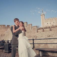 Свадебный фотограф Оксана Паклин (FotoLove). Фотография от 12.12.2012