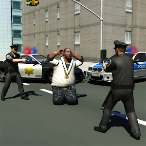 Russian Police Crime Simulator for PC and MAC