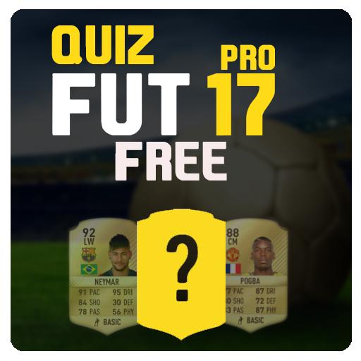 Free Fut 17 quiz Pro 運動 App LOGO-硬是要APP