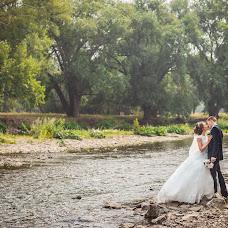 Wedding photographer Evgeniy Gordeev (Gordeew). Photo of 04.09.2016