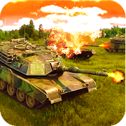 War Machine : Battle Tank 2018 APK baixar