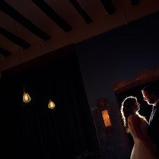 Wedding photographer José manuel Taboada (jmtaboada). Photo of 18.10.2018