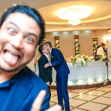 Wedding photographer Aleksandr Mikhaylov (AleksandrMihailo). Photo of 15.02.2018