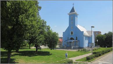 "Photo: Turda - Calea Victoriei, Nr.3A - Biserica Greco-Catolică  ""Sfinții Apostoli Petru si Pavel"" - 2018.06.20"