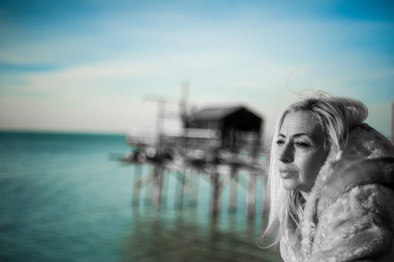 Le due facce della Fotografia di 2015 Marco Cristiano