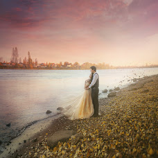 Wedding photographer Tatyana Mercalova (notename). Photo of 15.01.2014