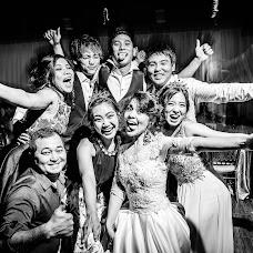 Свадебный фотограф Pablo Bravo eguez (PabloBravo). Фотография от 14.10.2019
