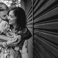 Wedding photographer Guilherme Santos (guilhermesantos). Photo of 08.08.2017