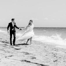 Wedding photographer Aleksandr Kolosyuk (akolosyuk). Photo of 14.09.2015