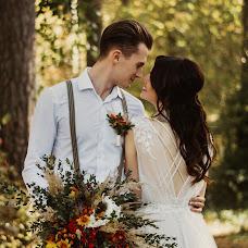 Свадебный фотограф Надежда Янулевич (Nadia). Фотография от 24.10.2018