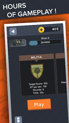 Ultimate Quiz for CS:GO - Skins | Cases | Players screenshots 16