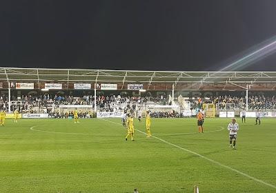"""""""La magie de la coupe"""" : quand le Sporting de Charleroi félicite l'Olympic pour son exploit"""