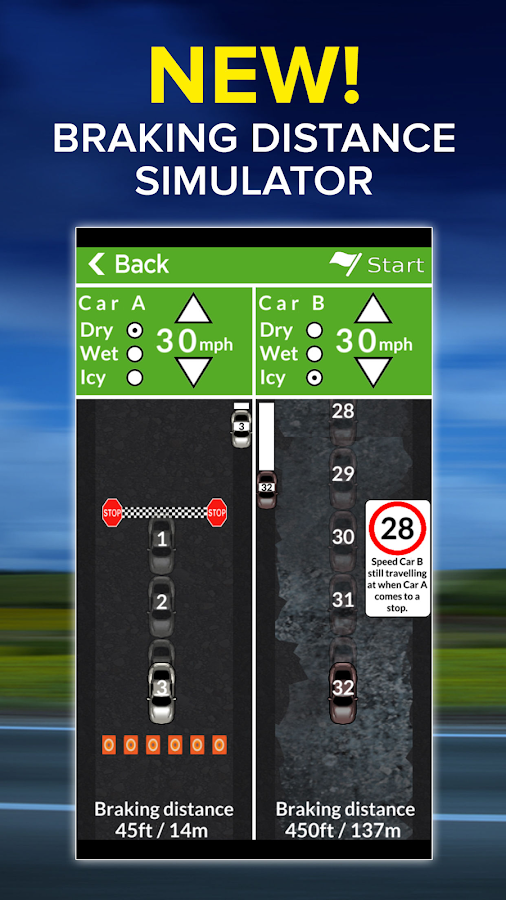 Theory Test UK + Highway Code- screenshot