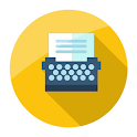 Content Writing Jobs icon