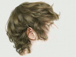 Photo: Hairs 1