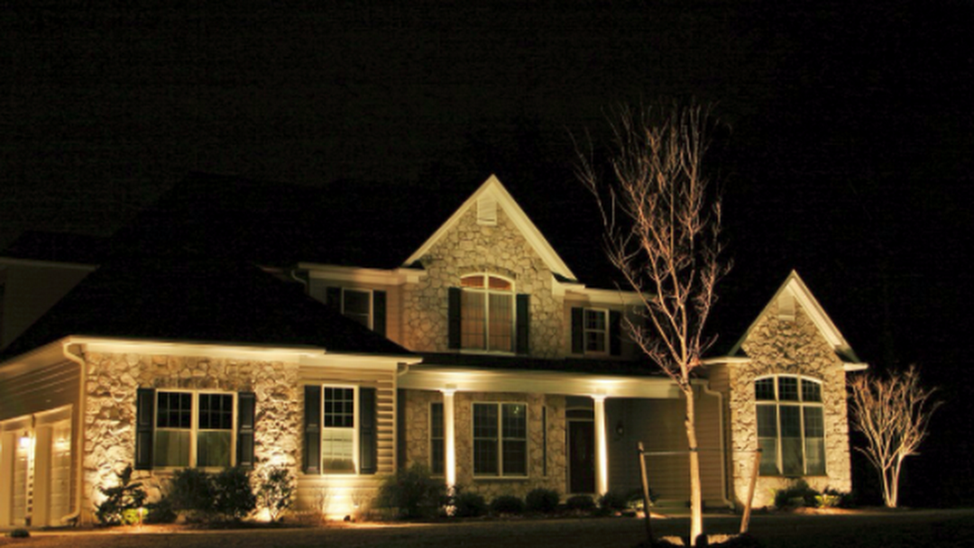 Lumination Lighting Of New England Landscape Designer