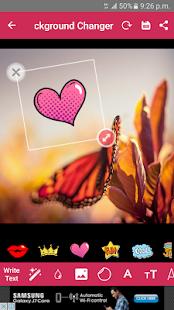Background remover-Background eraser,Photo Editor - náhled