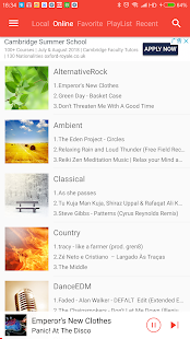 MyMusic Player for SoundCloud