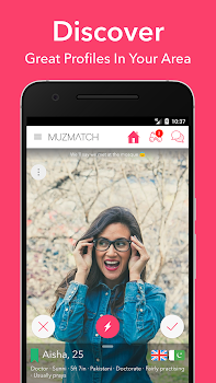 muzmatch: Muslim Dating App