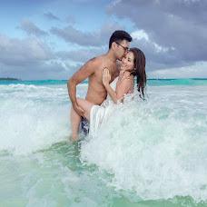 Wedding photographer Anastasiya Polinina (Cancun). Photo of 14.03.2018